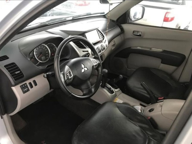 L200 Triton hpe 2012 - Foto 7