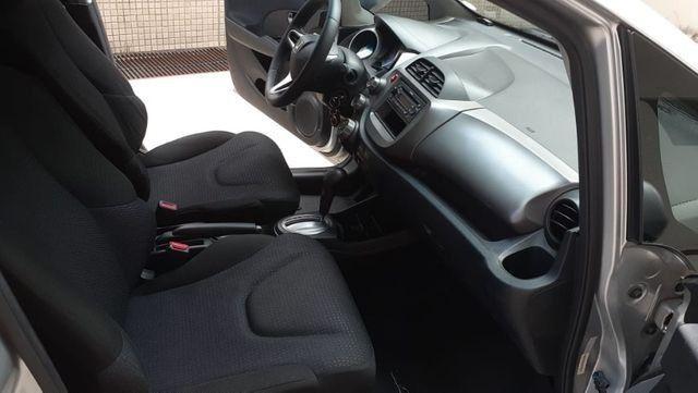 Honda Fit LXL Aut. 2011/11 U.Dona - Foto 15