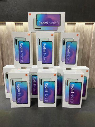 Xiaomi Note 8 a Pronta Entrega lacrado - Foto 2