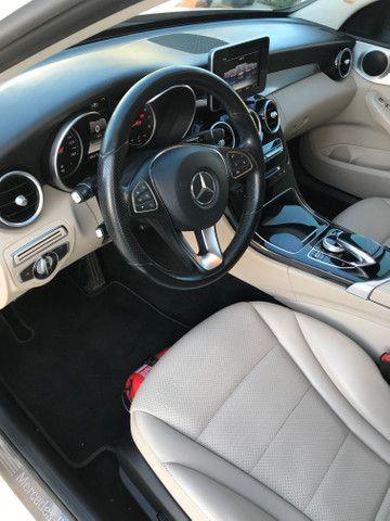 Mercedes c180 único dono - Foto 3
