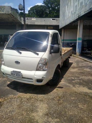 Kia bongo 2011 k 2500 40.000