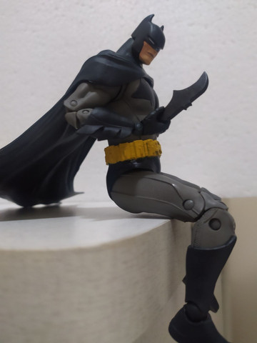Action Figure Batman McFarlane - Foto 3