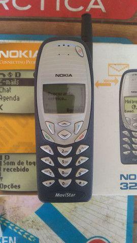 Nokia 3280 para Colecionador !!! - Foto 6