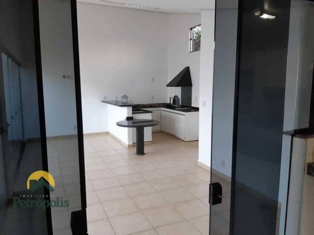 Casa com 4 dormitórios à venda na 906 sul, 260 m² por R$ 490.000 - Plano Diretor Sul - Pal - Foto 9