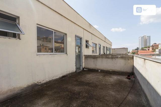 Apartamento com 30m² e 1 quarto - Foto 15