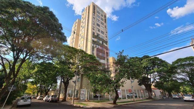 8043 | Apartamento para alugar com 1 quartos em Vila Santo Antônio, Maringá - Foto 10