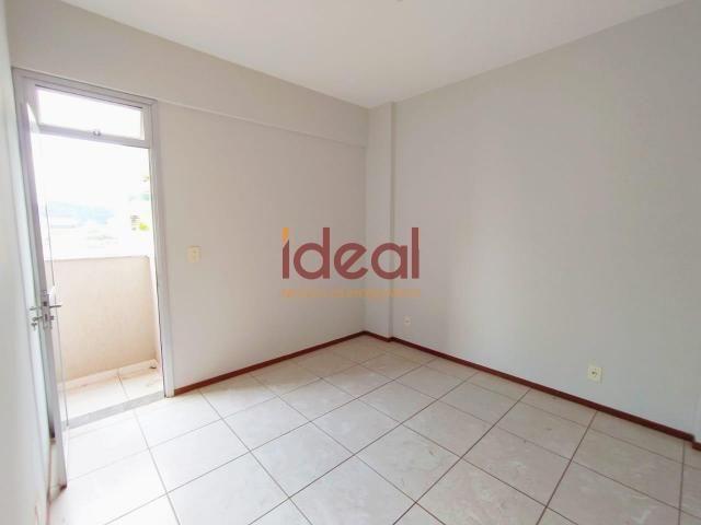 Apartamento para aluguel, 1 quarto, 1 vaga, Centro - Viçosa/MG - Foto 8
