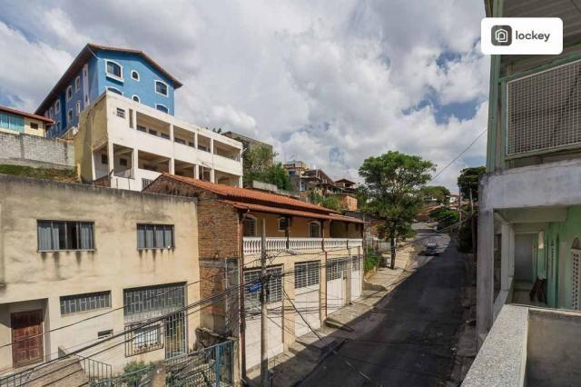 Apartamento com 30m² e 1 quarto - Foto 16