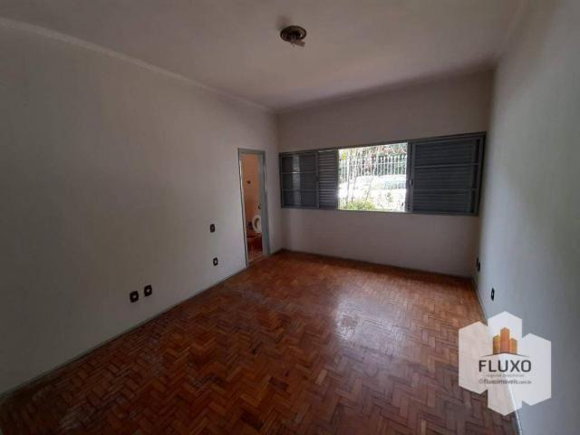 Casa com 3 dormitórios para alugar, 213 m² - Vila Aeroporto Bauru - Bauru/SP - Foto 11