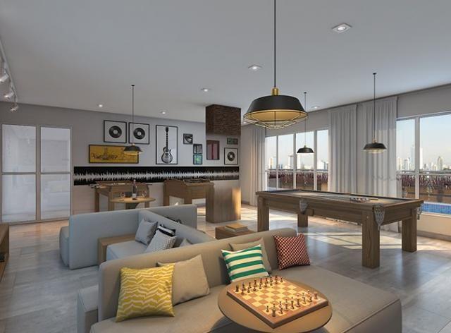 Elegante Apartamento em Vila Pompéia, com 3 dormitórios, sendo 1 suíte e área de 142 m² - Foto 10
