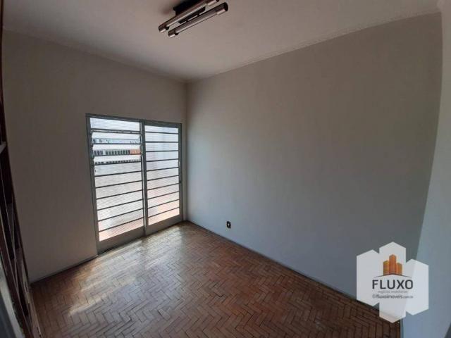 Casa com 3 dormitórios para alugar, 213 m² - Vila Aeroporto Bauru - Bauru/SP - Foto 20