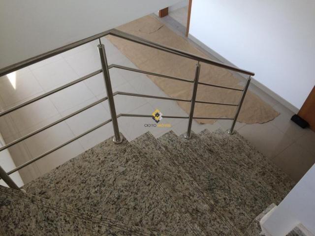 Apartamento à venda com 3 dormitórios em Liberdade, Belo horizonte cod:4060 - Foto 10