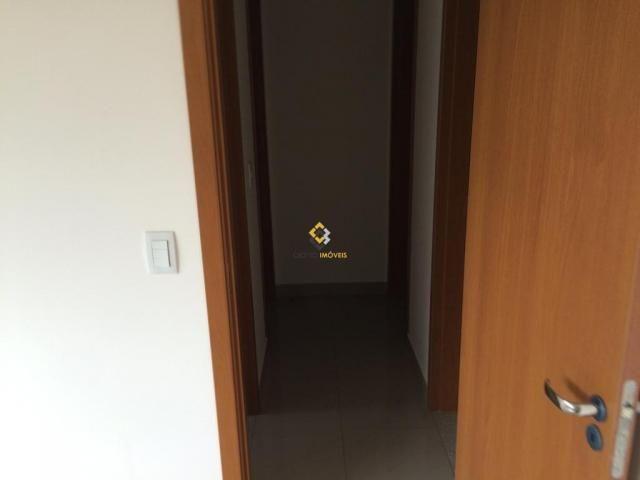 Apartamento à venda com 3 dormitórios em Liberdade, Belo horizonte cod:4060 - Foto 13