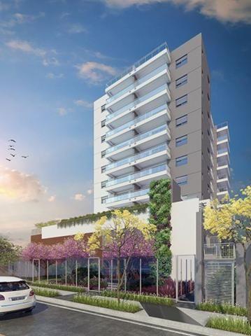 Elegante Apartamento em Vila Pompéia, com 3 dormitórios, sendo 1 suíte e área de 142 m²