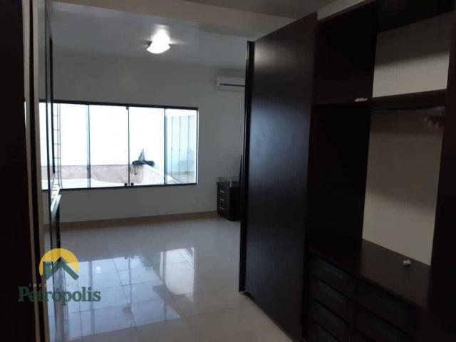Casa com 4 dormitórios à venda na 906 sul, 260 m² por R$ 490.000 - Plano Diretor Sul - Pal - Foto 11