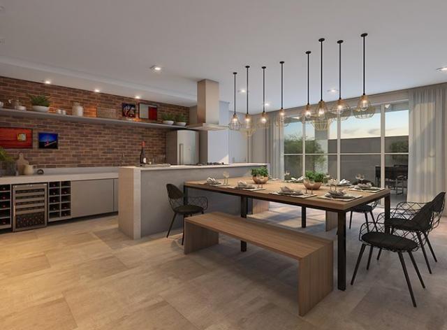 Elegante Apartamento em Vila Pompéia, com 3 dormitórios, sendo 1 suíte e área de 142 m² - Foto 4