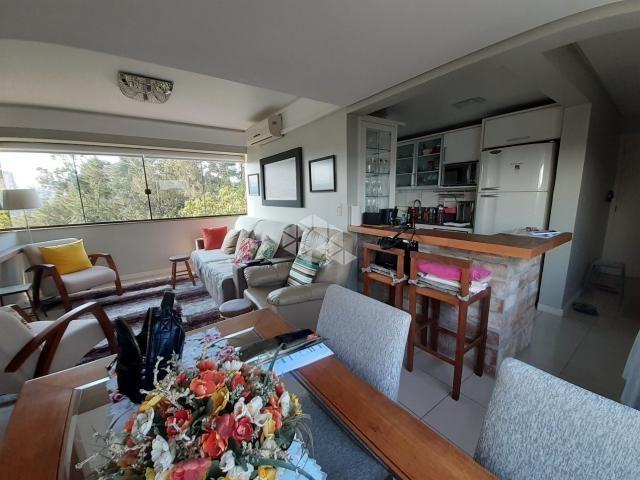 Apartamento à venda com 2 dormitórios em Jardim botânico, Porto alegre cod:9925510 - Foto 6
