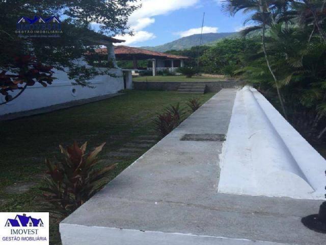 Fazenda com 10 dormitórios à venda, 200000 m² por R$ 1.975.000,00 - Espraiado - Maricá/RJ - Foto 14
