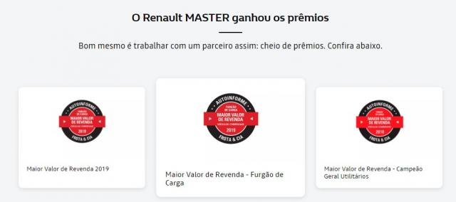 RENAULT MASTER 2.3 DCI DIESEL EXTRA FURGÃO L3H2 3P MANUAL - Foto 7