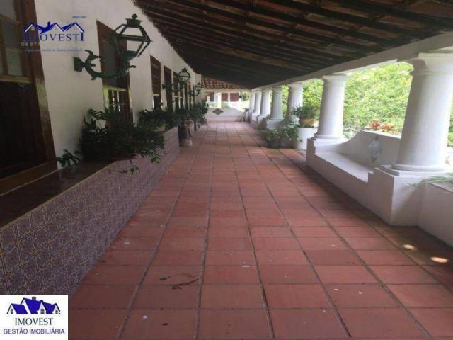 Fazenda com 10 dormitórios à venda, 200000 m² por R$ 1.975.000,00 - Espraiado - Maricá/RJ - Foto 12