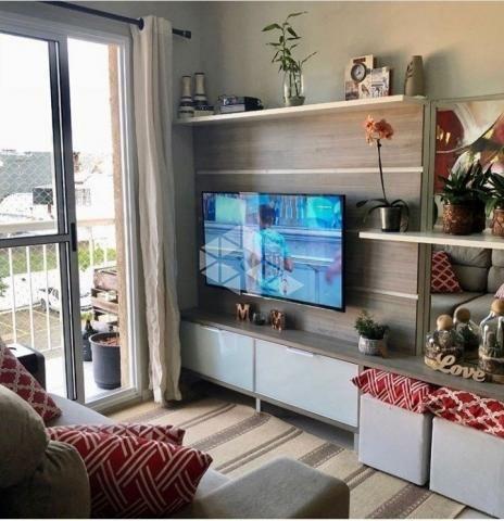 Apartamento à venda com 2 dormitórios em São sebastião, Porto alegre cod:9916763 - Foto 8