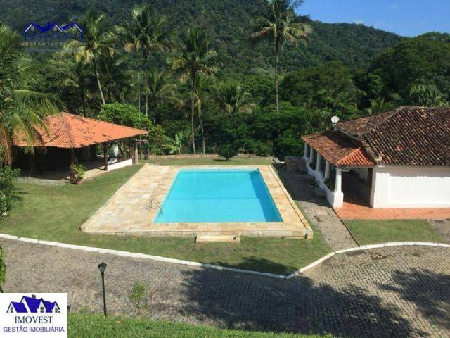Fazenda com 10 dormitórios à venda, 200000 m² por R$ 1.975.000,00 - Espraiado - Maricá/RJ - Foto 3