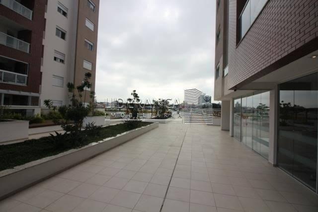 Apartamento à venda com 3 dormitórios em Estreito, Florianópolis cod:A3961 - Foto 2