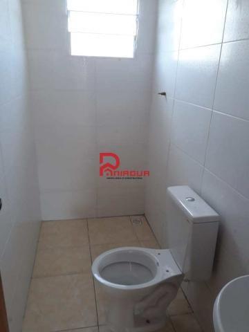 Casa de condomínio à venda com 2 dormitórios em Samambaia, Praia grande cod:657 - Foto 16