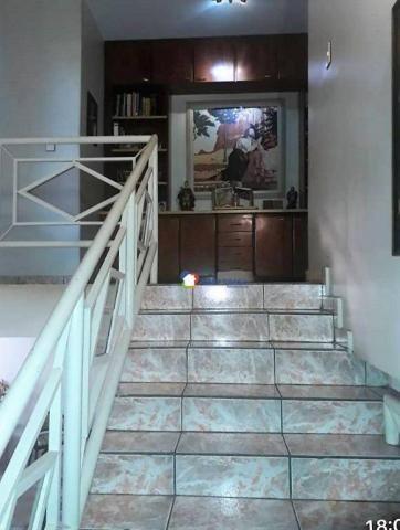 Ótimo Sobrado com 4 dormitórios à venda, 395 m² por R$ 860.000 - Jardim América - Goiânia/ - Foto 9