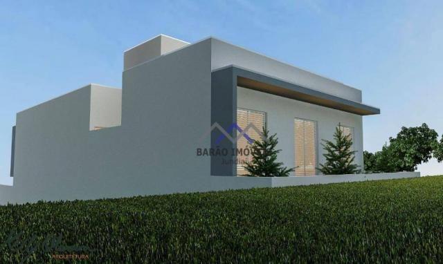 Casa à venda, 184 m² por R$ 980.000,00 - Engordadouro - Jundiaí/SP - Foto 4