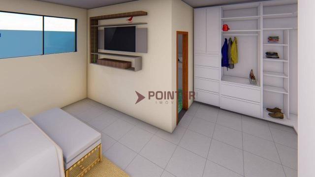 Casa à venda, 240 m² por R$ 1.400.000,00 - Cond Do Lago - Goiânia/GO - Foto 10
