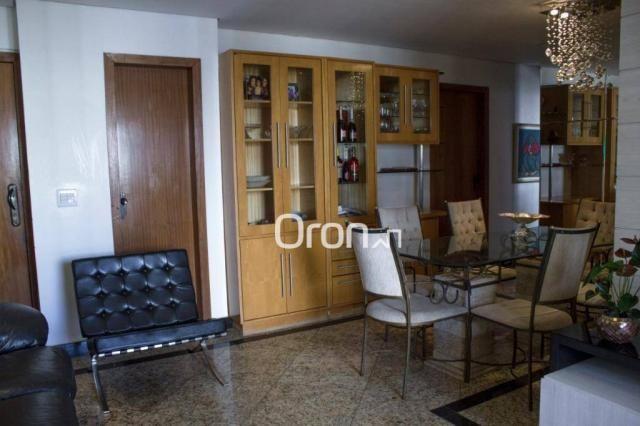 Apartamento à venda, 102 m² por R$ 445.000,00 - Setor Bueno - Goiânia/GO - Foto 3