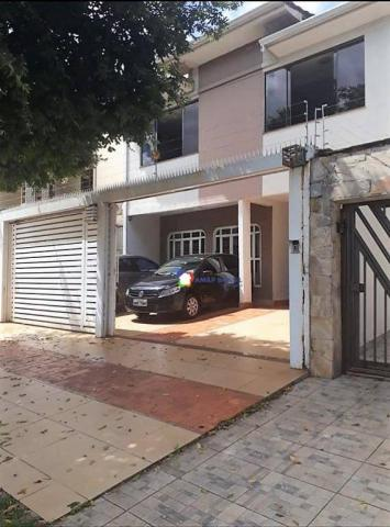 Ótimo Sobrado com 4 dormitórios à venda, 395 m² por R$ 860.000 - Jardim América - Goiânia/ - Foto 3