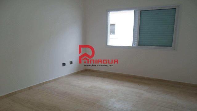 Casa à venda com 4 dormitórios em Canto do forte, Praia grande cod:1089