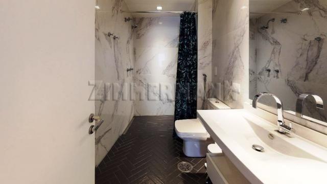 Apartamento à venda com 1 dormitórios em Higienópolis, São paulo cod:123341 - Foto 9