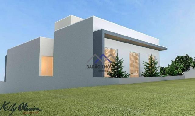 Casa à venda, 184 m² por R$ 980.000,00 - Engordadouro - Jundiaí/SP - Foto 6