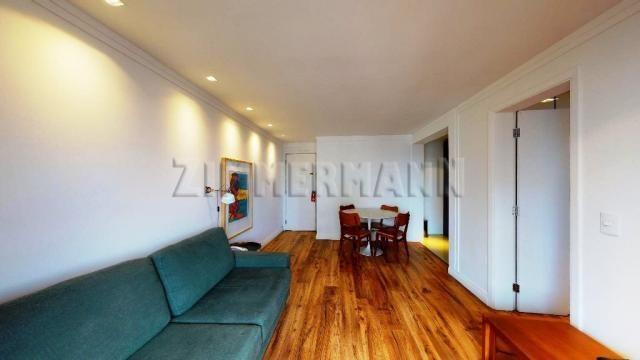 Apartamento à venda com 1 dormitórios em Higienópolis, São paulo cod:123341 - Foto 2