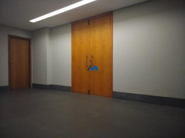 Escritório para alugar em Funcionários, Belo horizonte cod:ALM897 - Foto 6