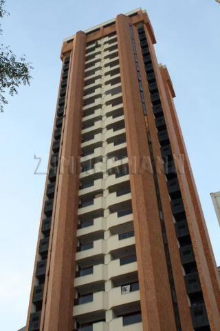 Apartamento à venda com 1 dormitórios em Higienópolis, São paulo cod:123341 - Foto 10