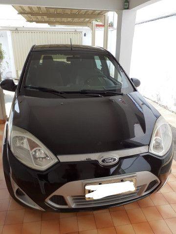 Ford Fiesta flex 2011/2012
