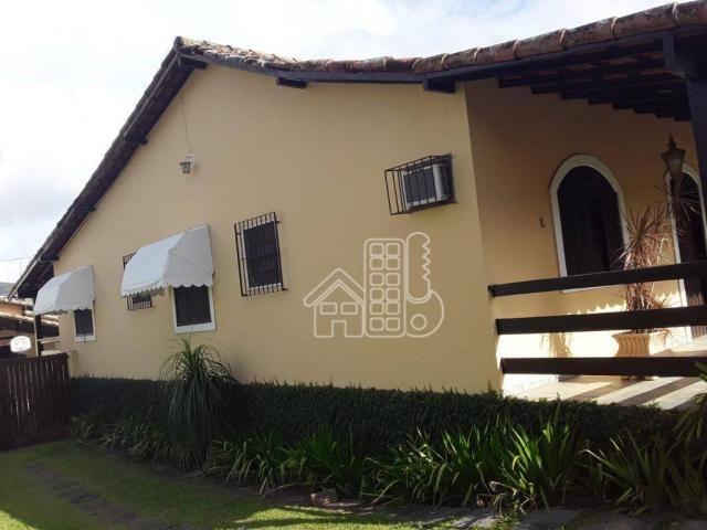 Duas casas em 3 terrenos , com 4 dormitórios à venda, 300 m² por R$ 1.750.000 - Balneário  - Foto 10
