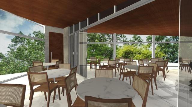 Apartamento à venda com 3 dormitórios em João paulo, Florianópolis cod:AP0008_HELI - Foto 17