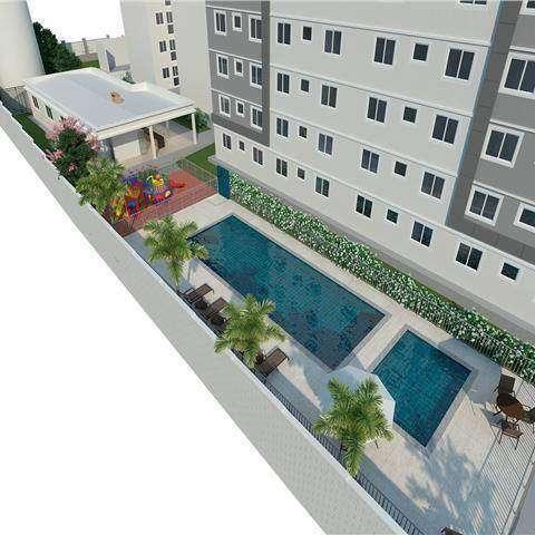 Parque Ayala - Apartamento de 2 dorms em Arapongas, PR - ID4073 - Foto 5