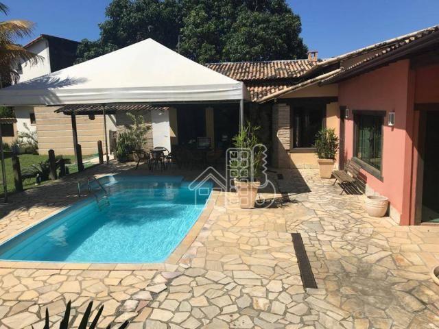 Duas casas em 3 terrenos , com 4 dormitórios à venda, 300 m² por R$ 1.750.000 - Balneário  - Foto 16