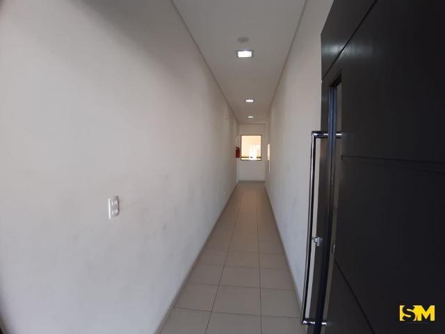 Apartamento para alugar com 1 dormitórios em Bucarein, Joinville cod:SM258 - Foto 3