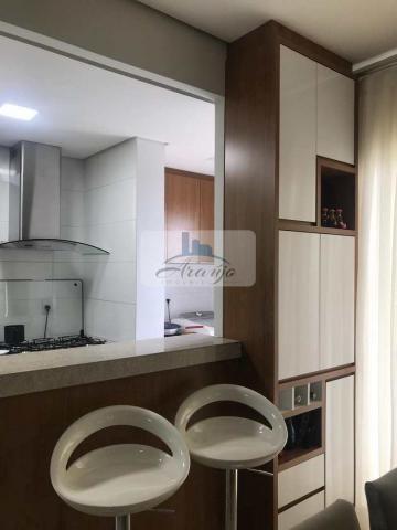Apartamento à venda em Plano diretor sul, Palmas cod:31 - Foto 11