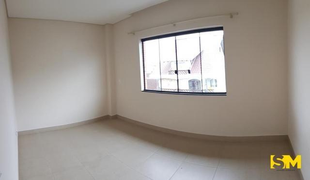 Apartamento para alugar com 1 dormitórios em Bucarein, Joinville cod:SM258 - Foto 13