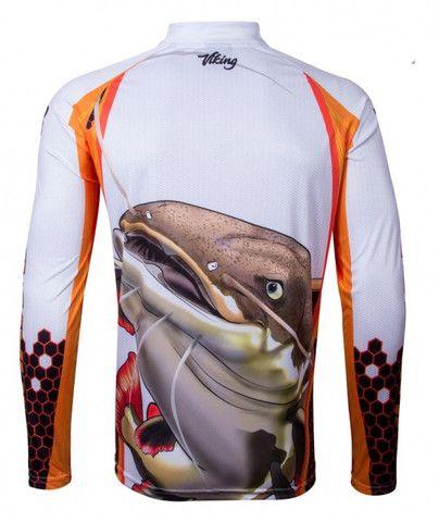 Camisetas King pesca - Foto 6