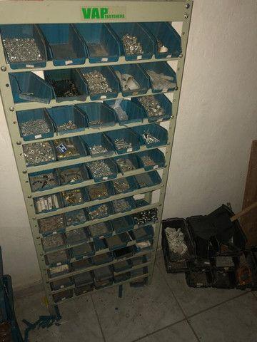 Material para armazem de construção (novo) - Foto 2