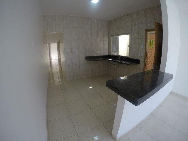 Casa em Goiânia, 2 quartos!!! - Foto 5